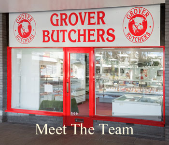 Grover Butchers Chandlers Ford