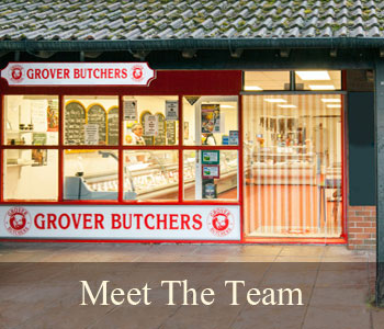 Grover Butchers Locks Heath
