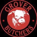 Grover Butchers Logo