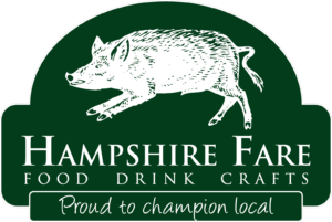 Hampshire Fair Logo