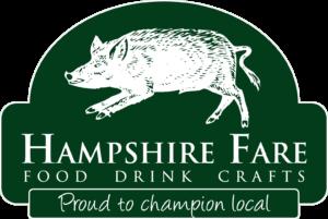 Hampshire Fair Logo